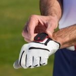PIQ Golf sensor