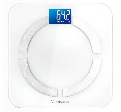 Medisana smart scale