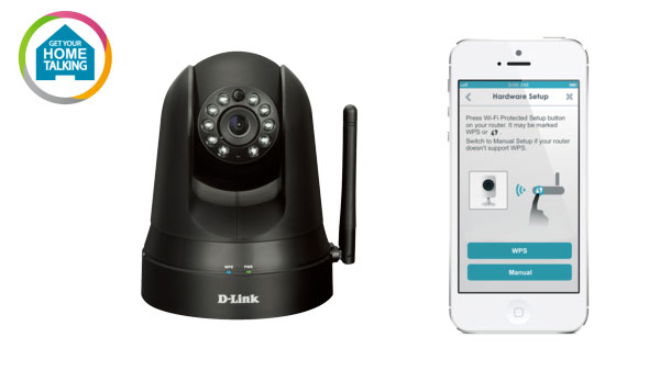 dlink-wifi-camera-homekit