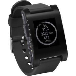 Pebble Smartwatch Google Fit