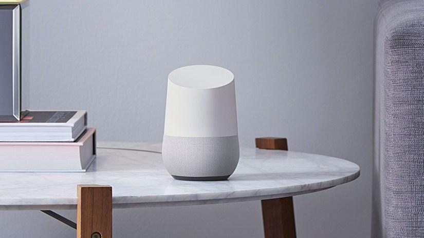 Buy Google Home