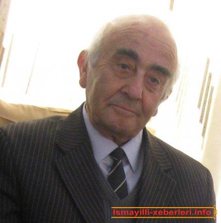 Hüseynov Qulu Hüseyndadaş oğlu