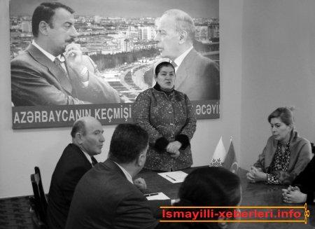 Azərbaycan söz sahibi olan nüfuzlu dövlətdir