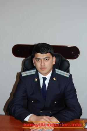 Azərbaycan Prokurorluğu - yaranması və inkişafı