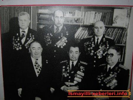 Həmişəyaşar qızıl ulduzlu qəhrəman