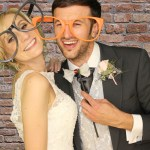 Bride and Groom Photographs