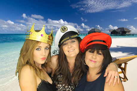 Party Hire Photo Booth