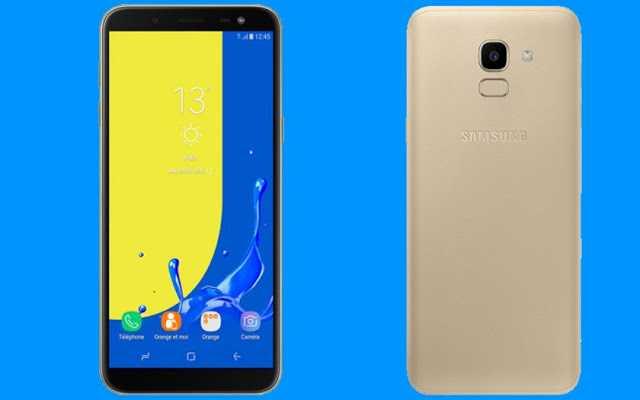 Samsung Galaxy J6 Prime Özellikleri Açıklandı!