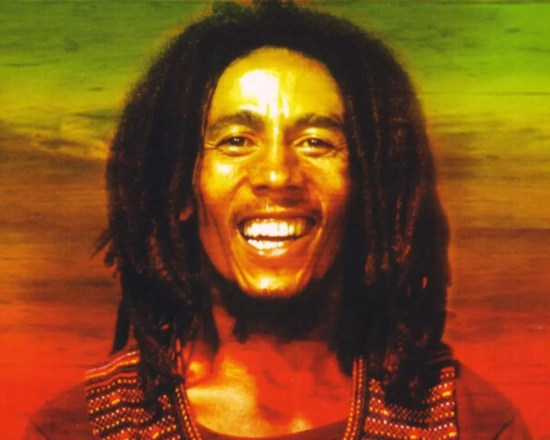 , Wishing A Happy Birthday To The Legend That Is Bob Marley