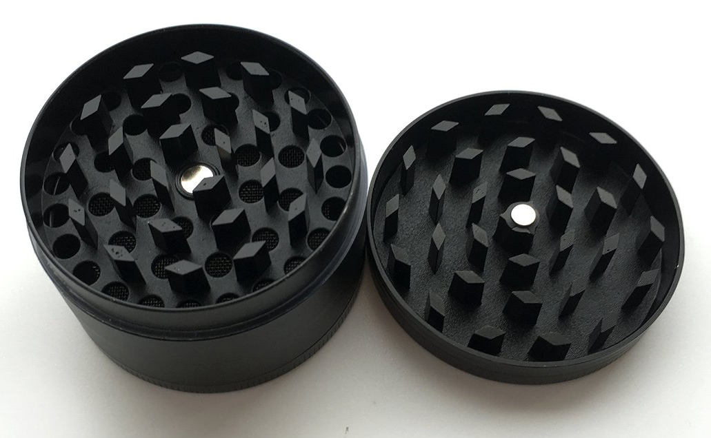 , Crystal Cartel Herb Grinder Review