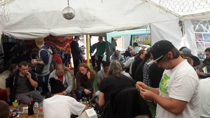 , ISMOKE Interviews Greg de Hoedt, Chairman of the UK Cannabis Social Clubs Movement