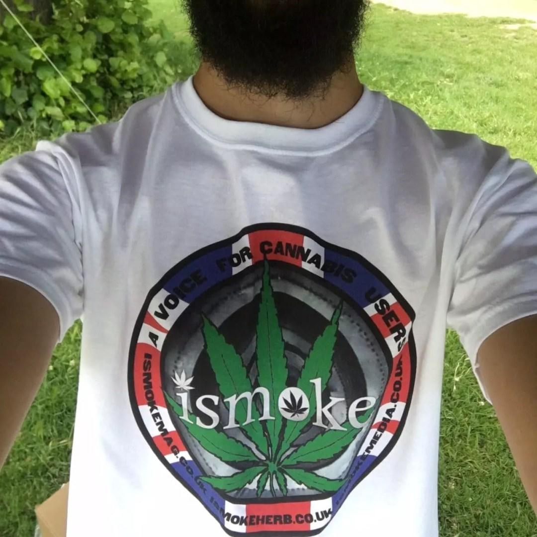 Green Pride 2016, Green Pride 2016, ISMOKE