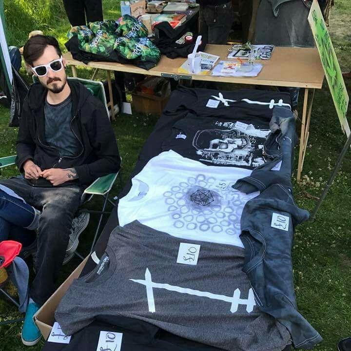 , Durham City Cannabis Club June Bloom Event 2017