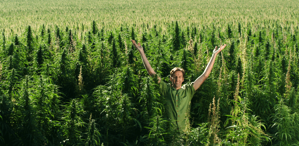 , Can Cannabis Save Us From Global Warming?, ISMOKE