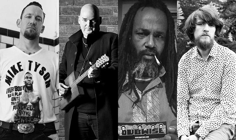 Conoce a los 4 artistas que llegarán con sideshows al Lollapalooza Chile 2018