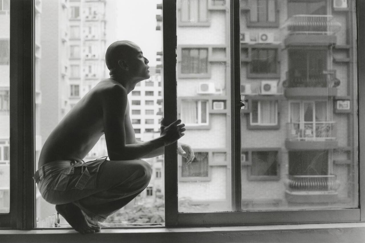 Boys of Hong Kong. Fotografía: Alexandra Leese
