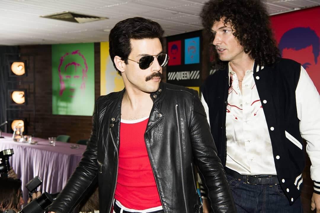 """""""Bohemian Rhapsody"""": La biopic de Queen con Rami Malek tiene nuevas fotos y fecha de estreno"""