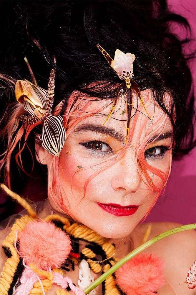 10 lanzamientos recientes que debes escuchar: Björk + Princess Nokia + Death Grips y más