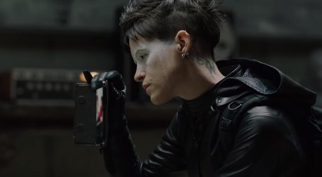 """The Girl In The Spider's Web"": Claire Foy es la nueva Lisbeth Salander en un tenso thriller criminal"