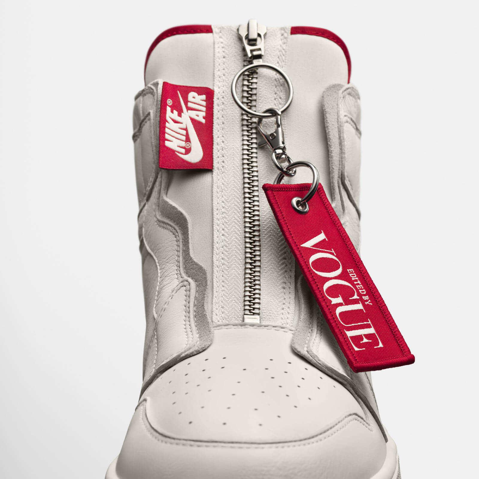 Vogue x Nike by Anna Wintour. Fotografía: Vogue/Nike