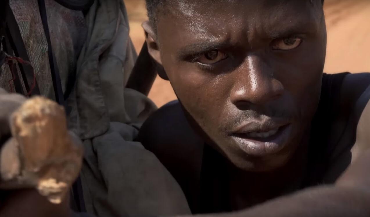 """""""Makala"""", el poético y poderoso documental de Cannes sobre la supervivencia de una familia en el Congo"""