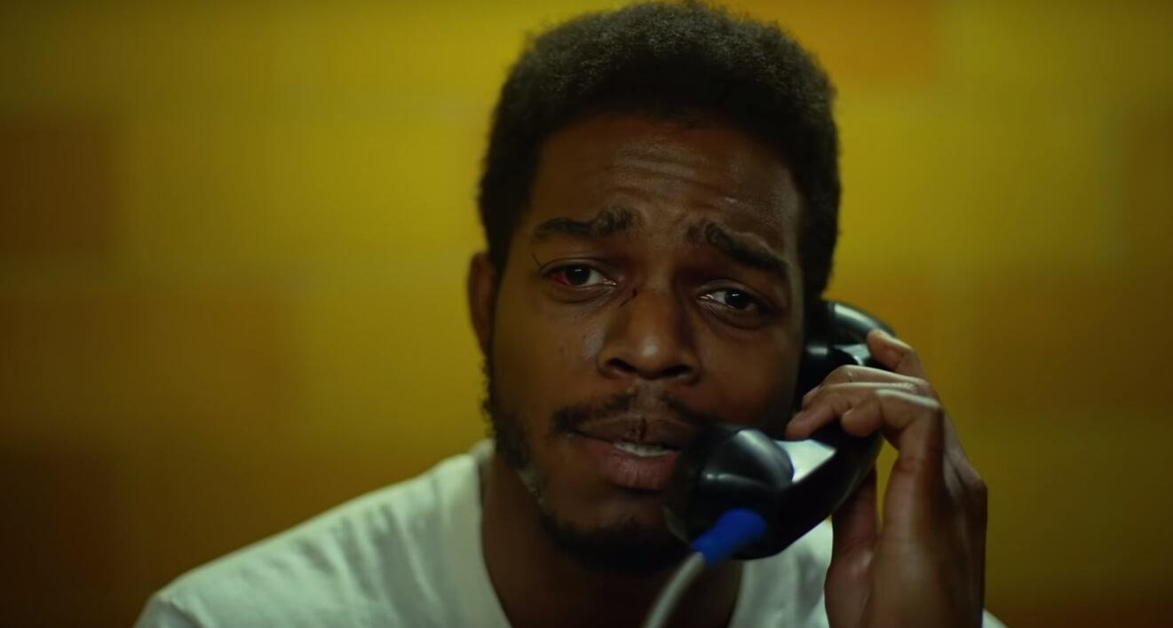 """""""If Beale Street Could Talk"""": Barry Jenkins trae una historia de amor que desafía el odio y el racismo"""