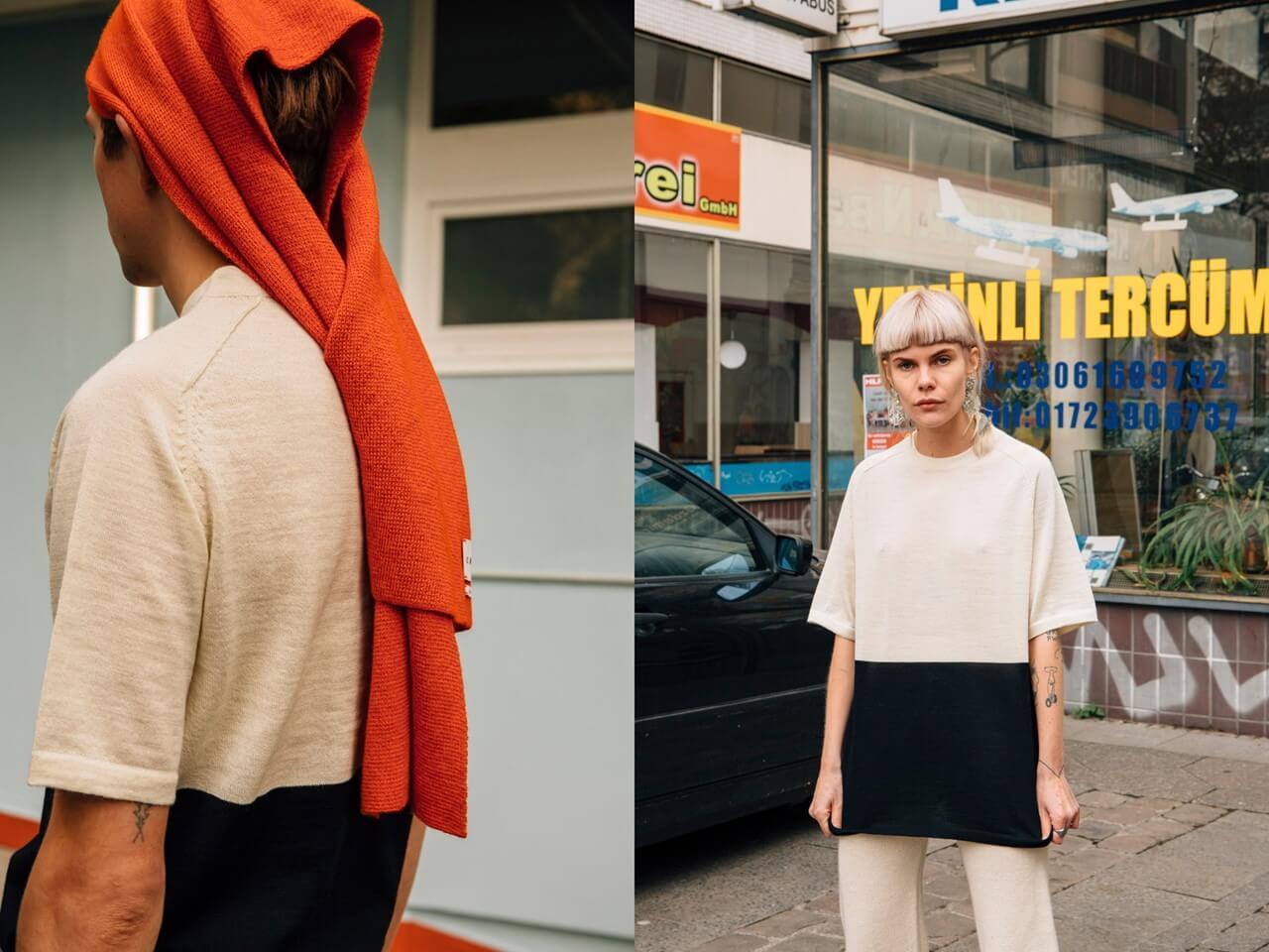 Carcel, la firma danesa de ropa que empodera a mujeres encarceladas en Perú y Tailandia