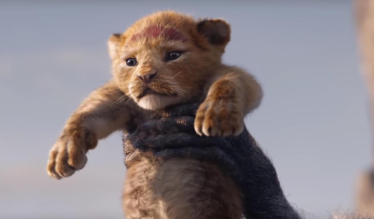 """El primer trailer del remake de acción en vivo de """"El Rey León"""" te va a dar todos los feels"""