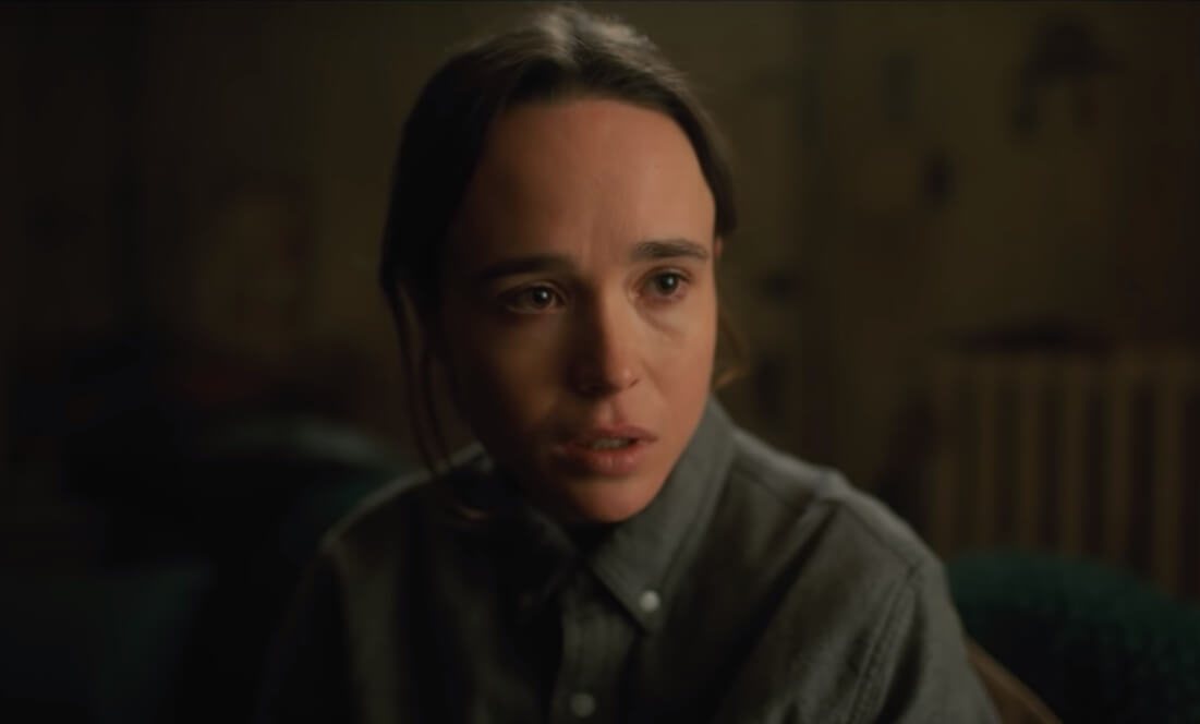 "El trailer de la serie ""The Umbrella Academy"" de Netflix transforma a Ellen Page en superheroína"