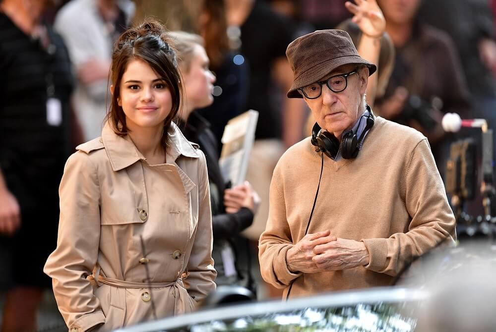"""Woody Allen demanda a Amazon por romper su contrato por """"acusaciones sin fundamento de hace 25 años"""""""