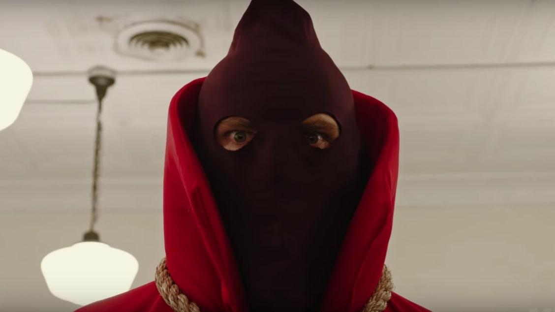 """""""Watchmen"""": La nueva serie de HBO llega con un apocalipsis distópico y superhéroes convertidos en villanos"""