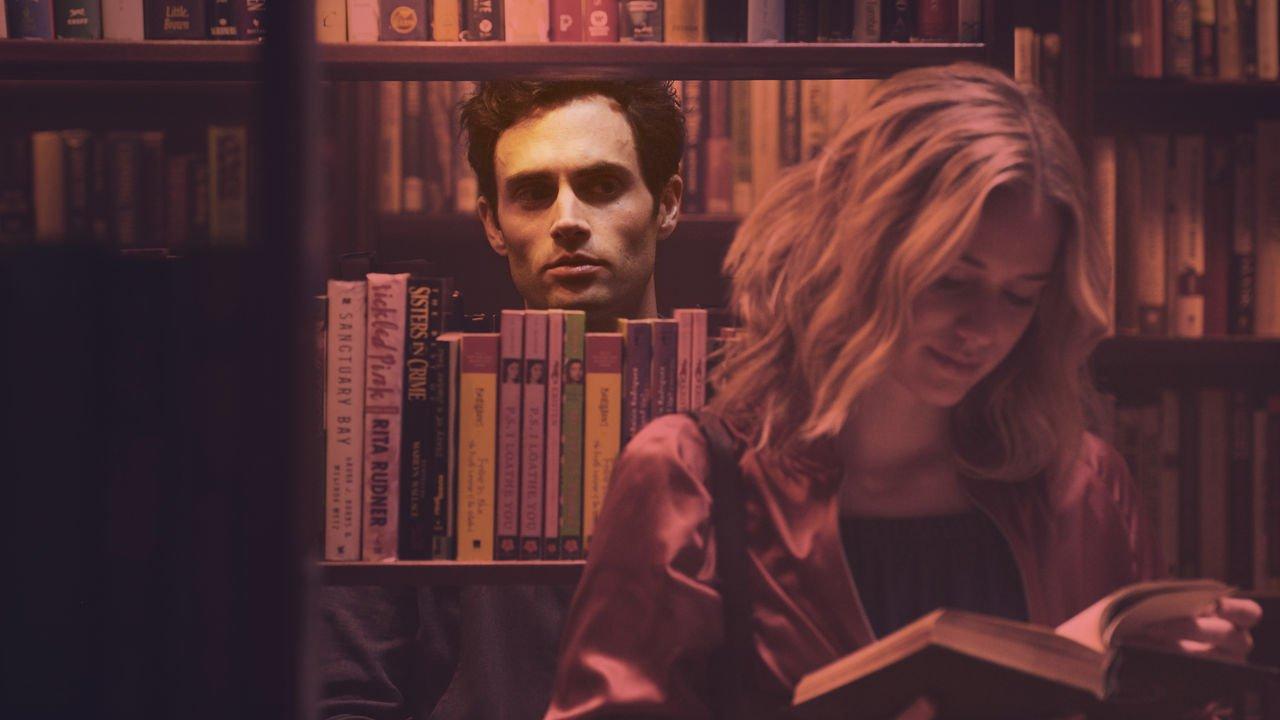 """""""You"""": Todo lo que sabemos de la segunda temporada de la serie de Netflix"""