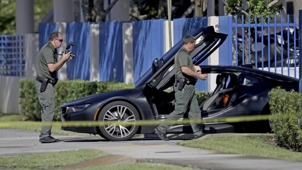 El auto donde fue asesinado XXXTentacion es exhibido en un museo y provoca críticas de sus fans