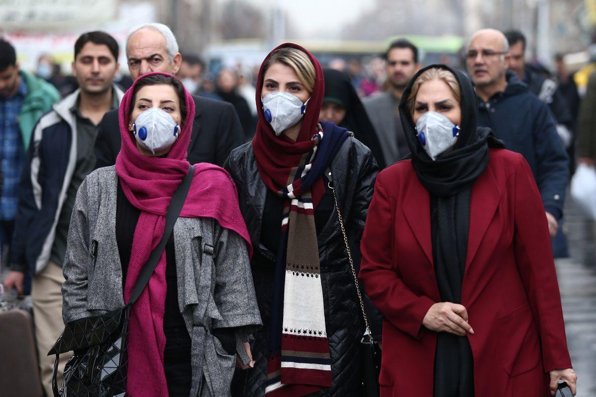 Coronavirus: Irán se convierte en el nuevo foco de la enfermedad con 12 fallecidos en una semana
