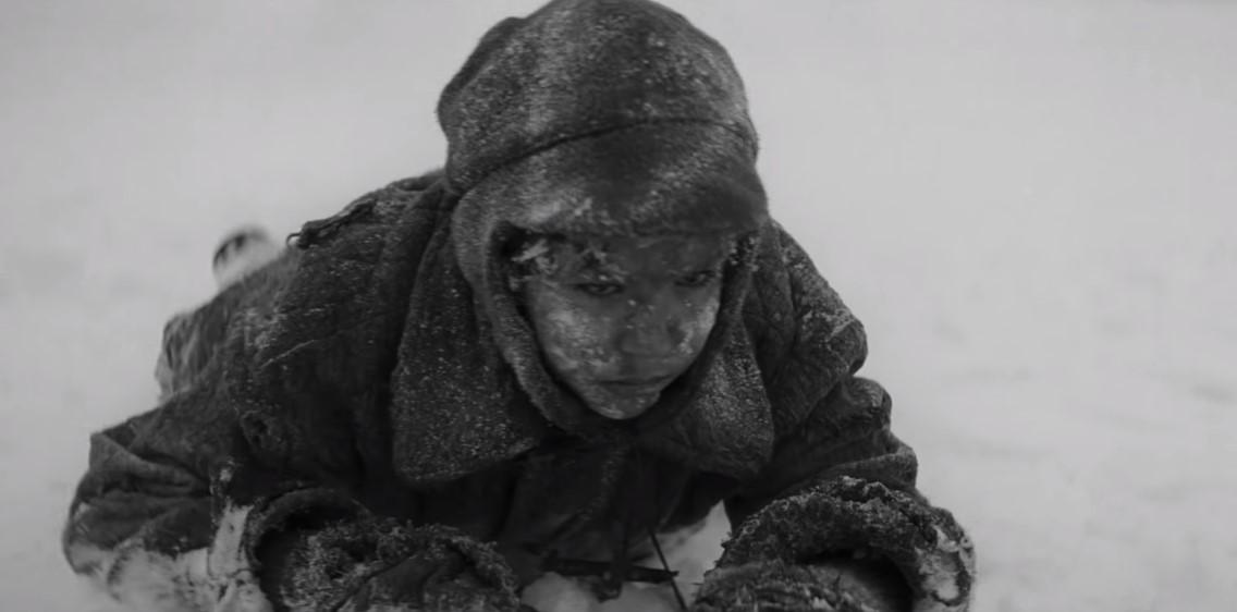 """""""The Painted Bird"""": Un trailer que muestra los horrores de la guerra a través de la mirada de un niño"""