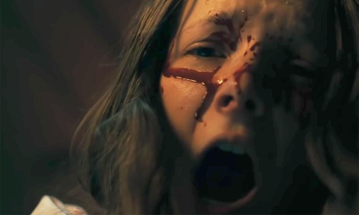 """""""Saint Maud"""": Salvar un alma se convertirá en una obsesión en el nuevo thriller de horror de A24"""