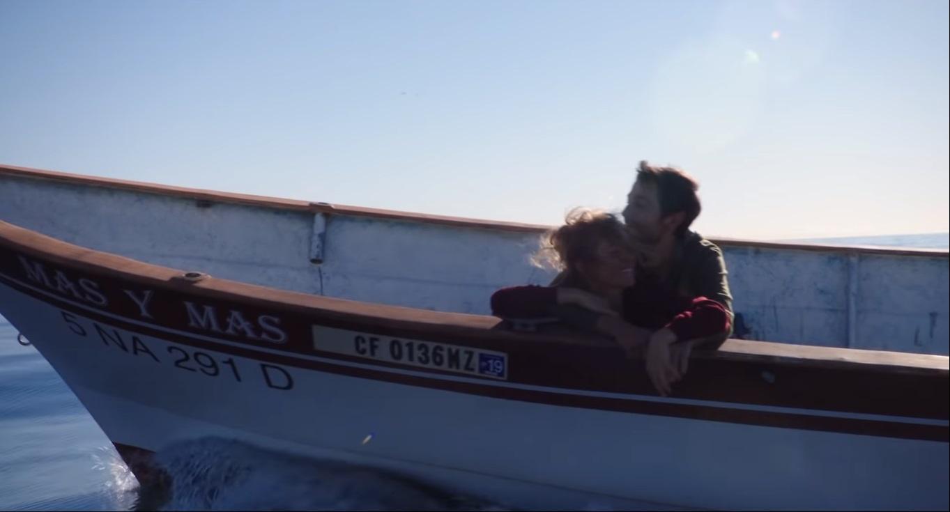 """""""Wander Darkly"""": Sienna Miller y Diego Luna serán una pareja atormentada por la muerte en este drama de Sundance"""