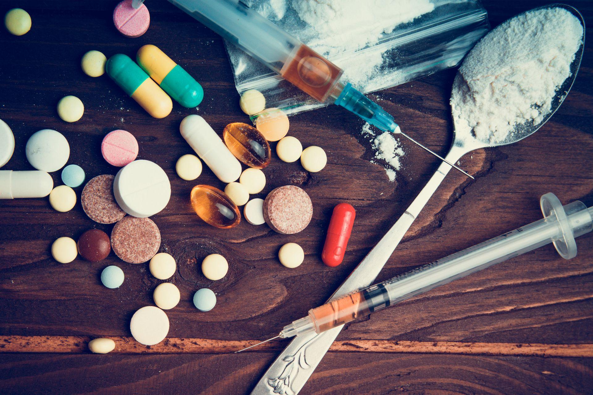Canadá: Vancouver vota a favor de la despenalización de todas las drogas