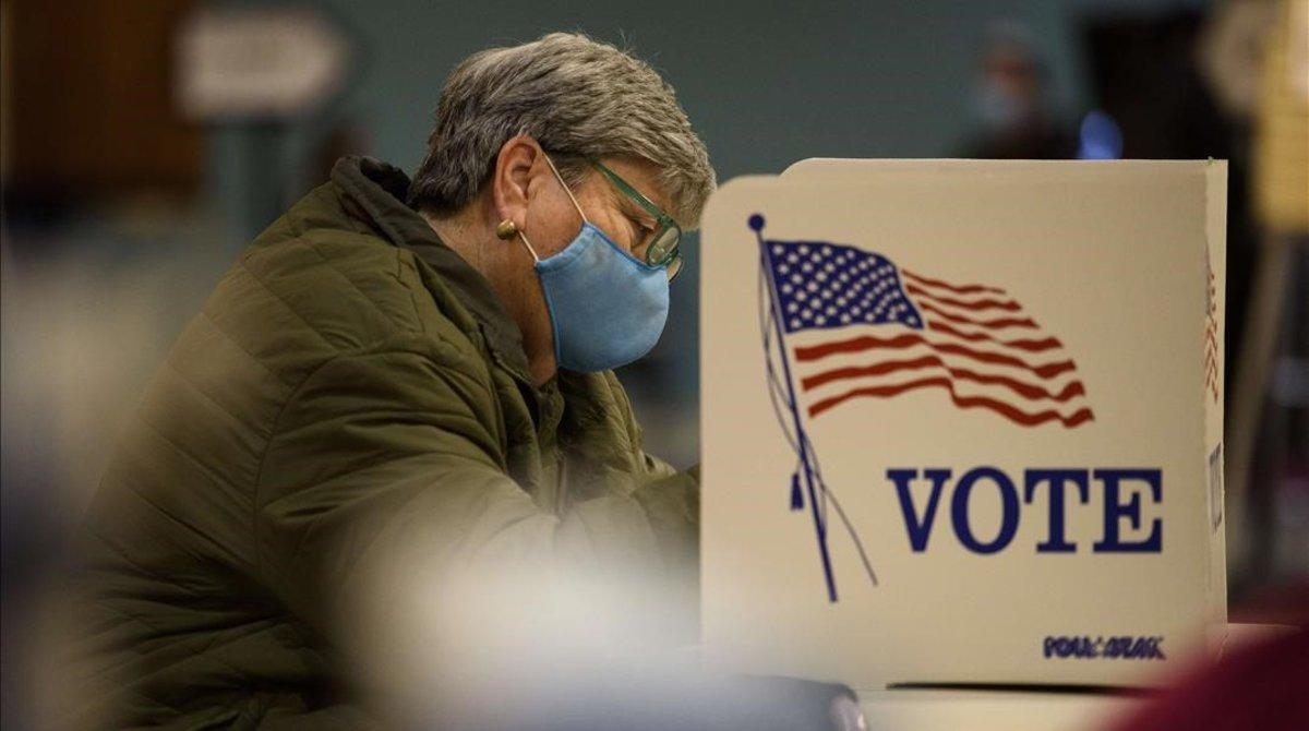 Trump vs. Biden: Estados Unidos acude a las urnas en las elecciones más inciertas de los últimos años