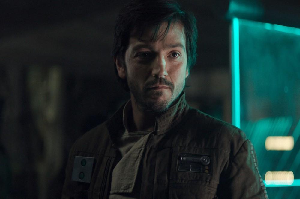 """Disney+ anuncia más de 50 series y filmes originales, incluyendo el regreso de Diego Luna a """"Star Wars"""""""