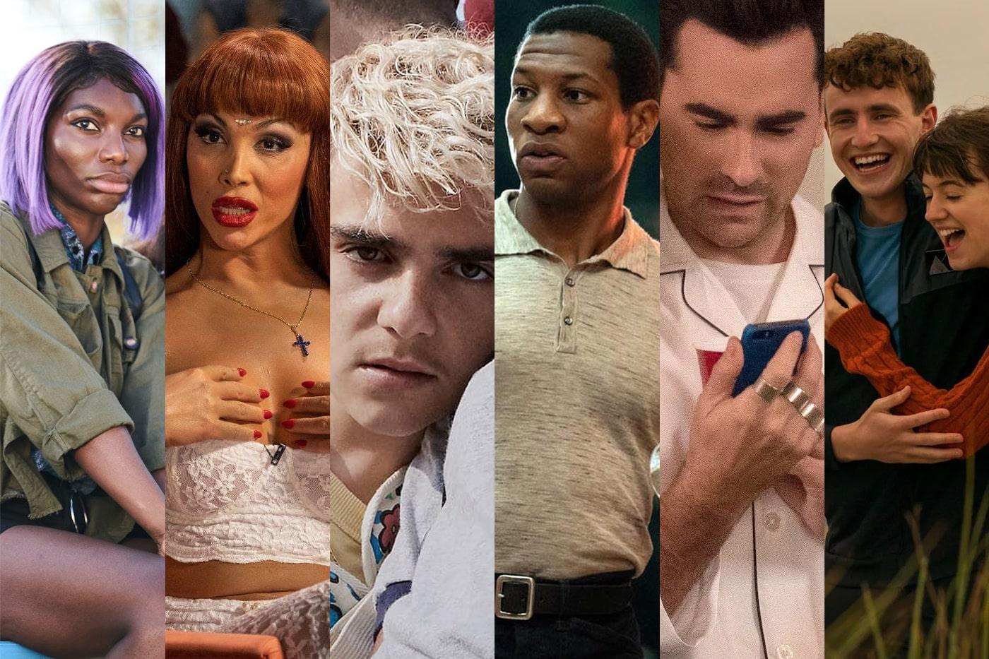 Las 30 mejores series de televisión del 2020
