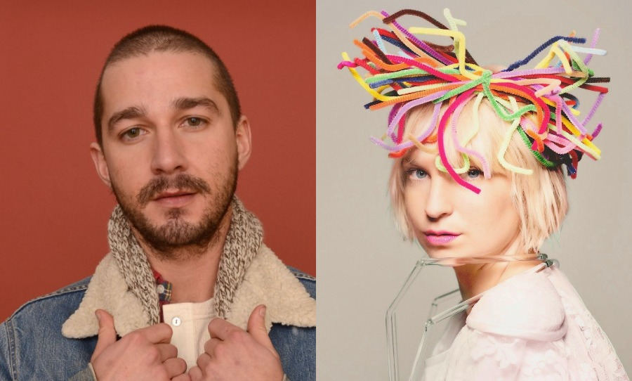 """Sia da su apoyo a FKA Twigs y acusa a ShiaLabeouf de involucrarla en una """"relación adúltera"""""""