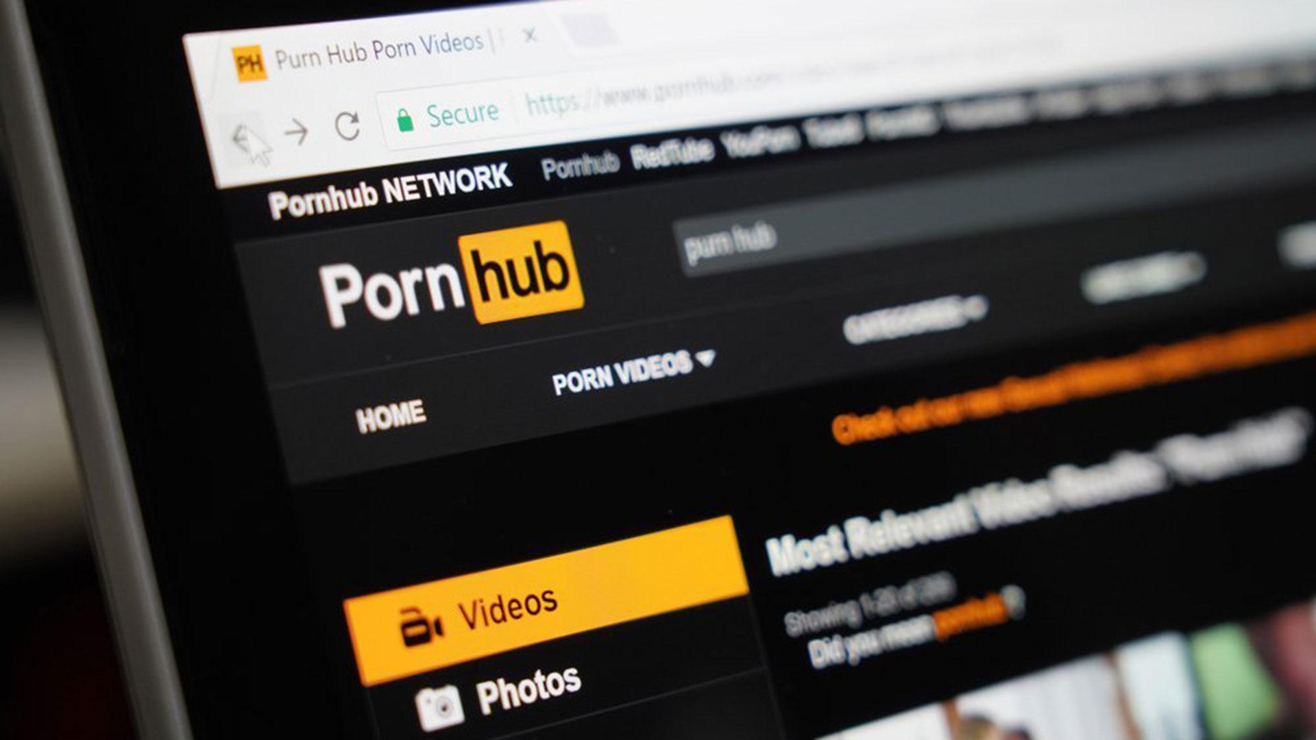 Pornhub anunció nuevas medidas para evitar que se suba contenido de encuentros no consensuados