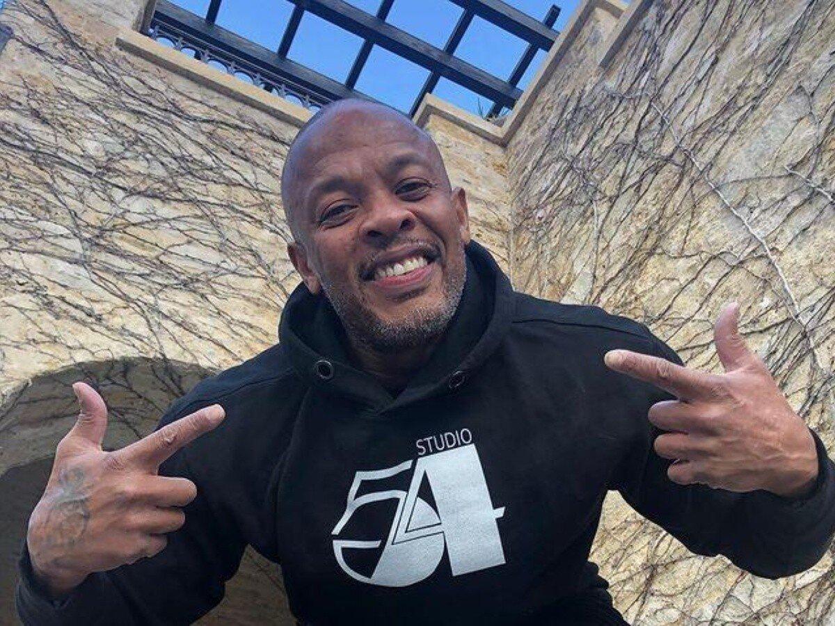 Dr. Dre se recupera luego de sufrir un aneurisma cerebral y asegura que se encuentra bien de salud