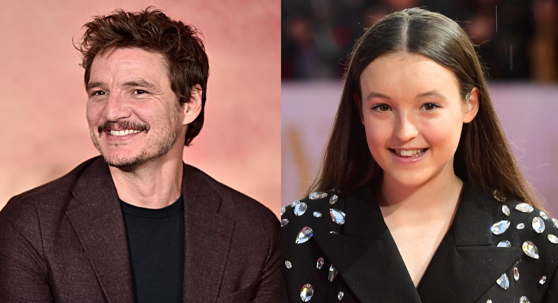 """The Last of Us"": Pedro Pascal y Bella Ramsay serán Joel y Ellie en la adaptación de HBO"