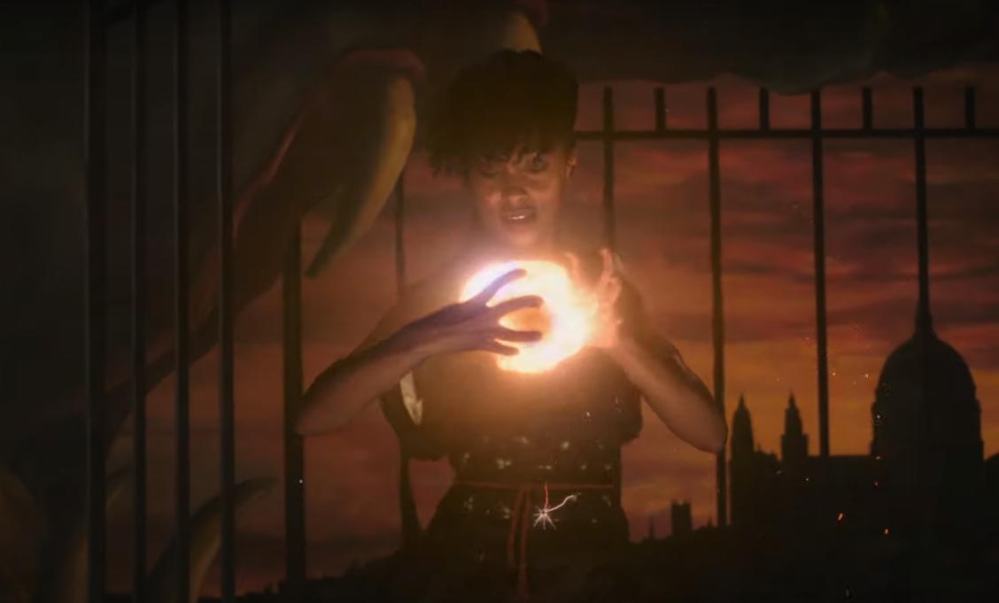 """The Nevers"": La nueva serie épica sci-fi, victoriana y steampunk de HBO ya tiene trailer"
