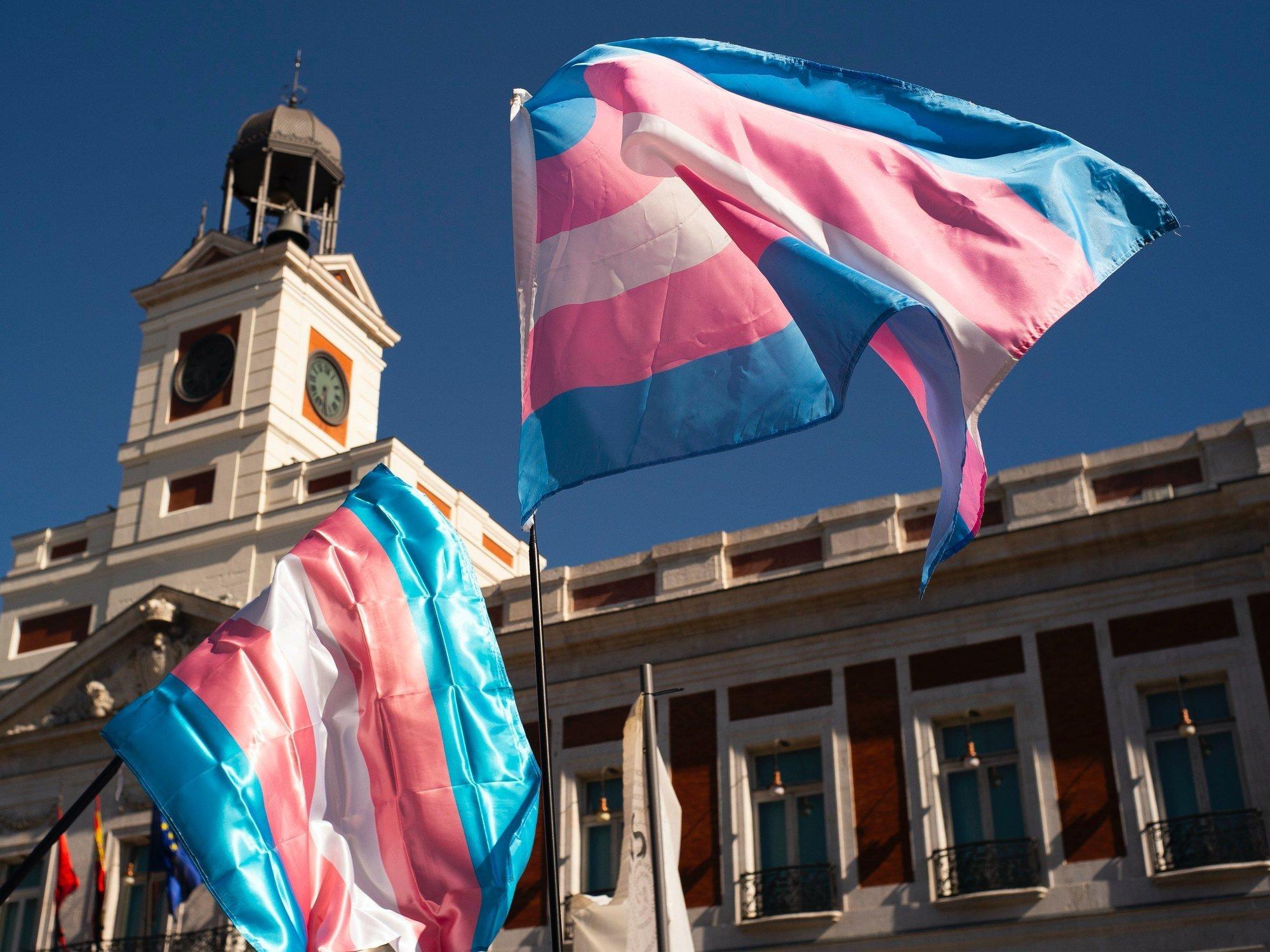 España da un paso hacia la igualdad con proyecto de ley que protege a las personas transgénero