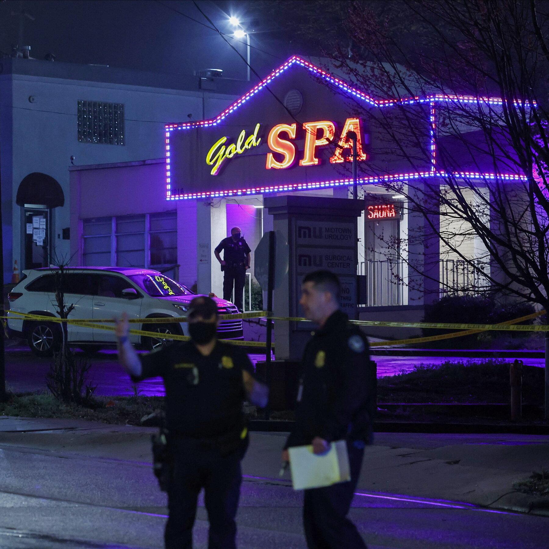 """EE.UU.: Robert Aaron Long asegura que abrió fuego en spas de Atlanta """"para eliminar su adicción sexual"""""""