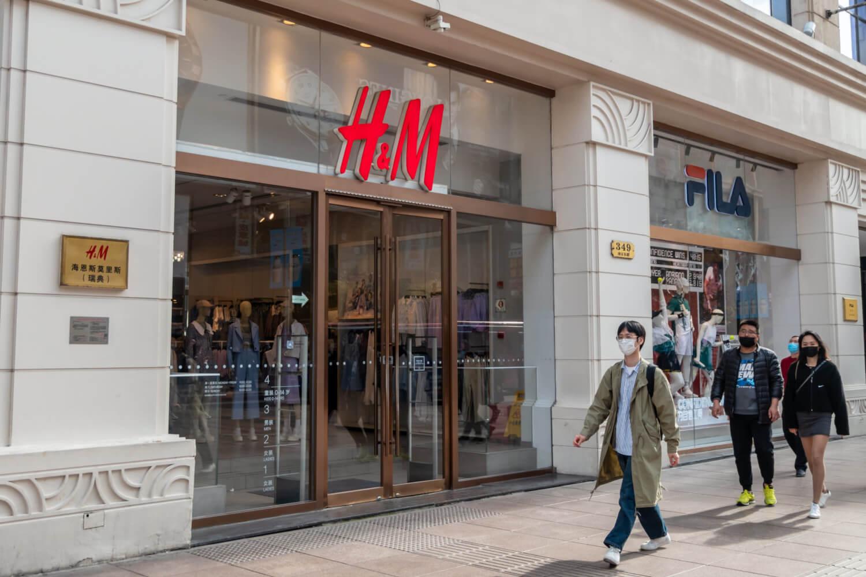 H&M, Nike y otras marcas sufren boicot en China por manifestarse en contra del trabajo forzado en Xinjiang