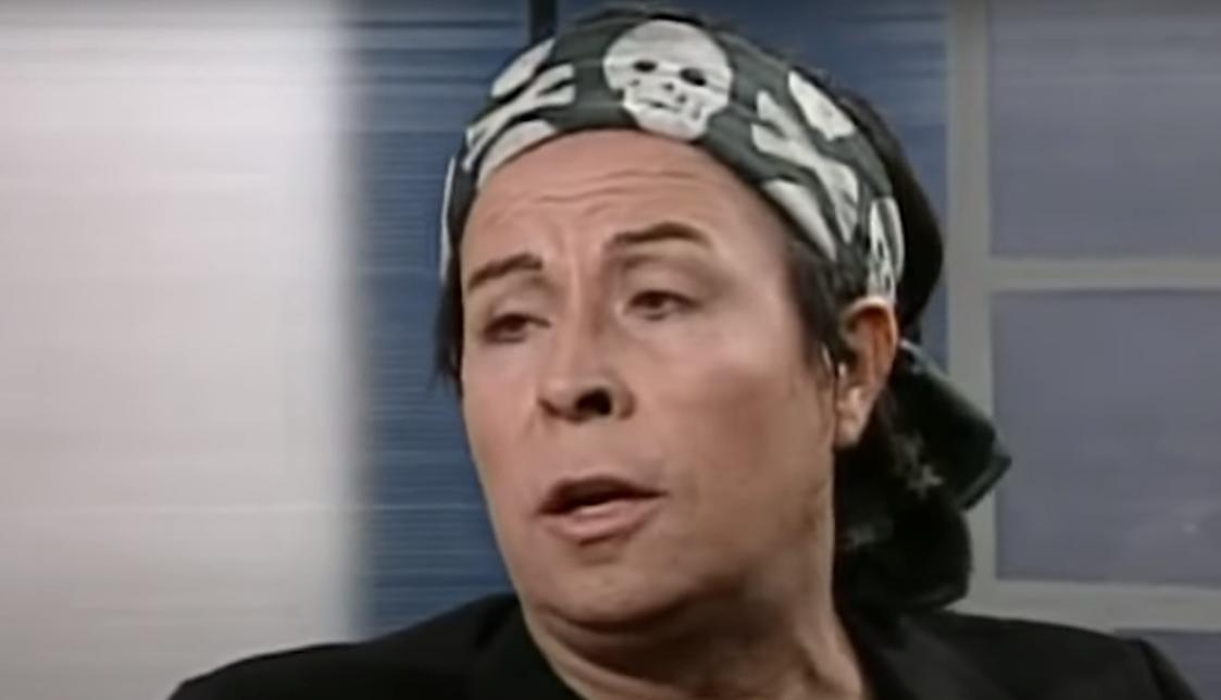 Los 8 mejores momentos de la entrevista de Pedro Lemebel con Tati Penna hace 21 años